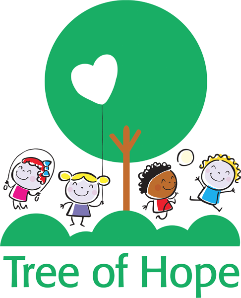 Tree of Hope uses Textlocal
