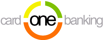 Card One Banking logo 2