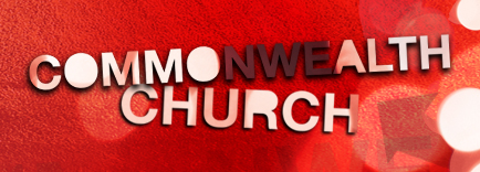 Commonwealth Church uses Textlocal