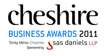 Cheshire Business of the Year