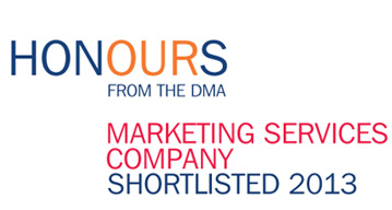 DMA Honours Award 2013