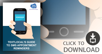 The Guide to SMS Appointment Reminders