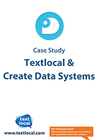 Create Data Systems