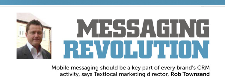 Messaging revolution