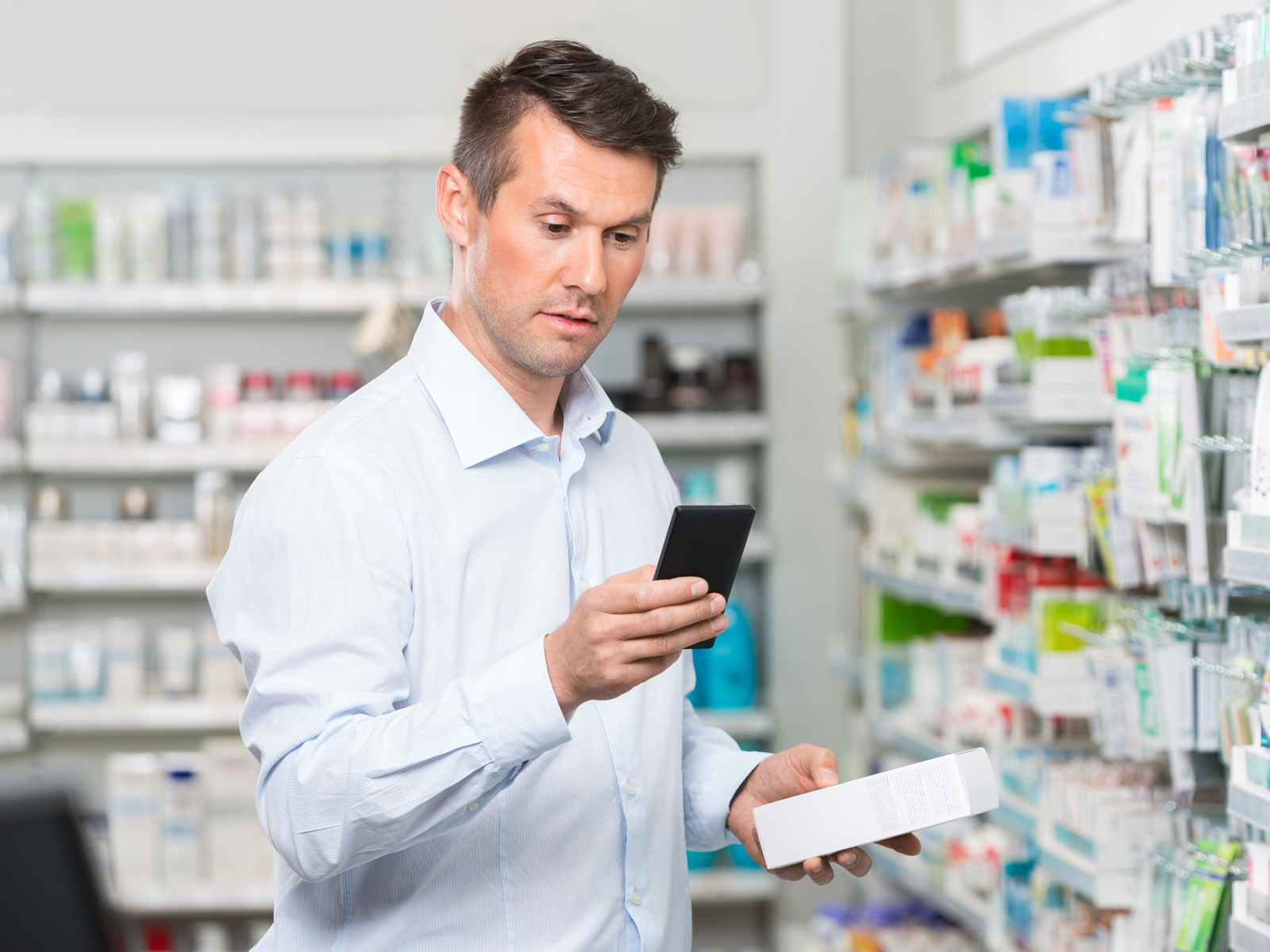 See how you can use SMS in healthcare