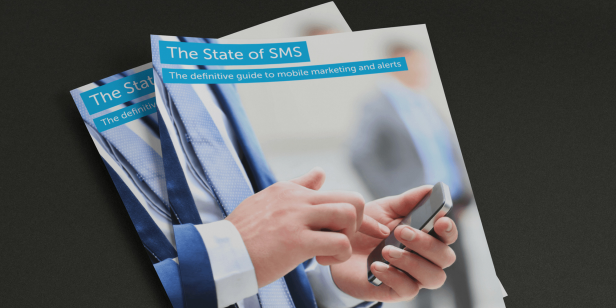 The State of SMS - Textlocal's whitepaper