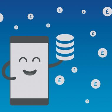 the cost of sending SMS online