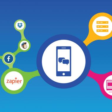 How to integrate apps with Textlocal's Free SMS API