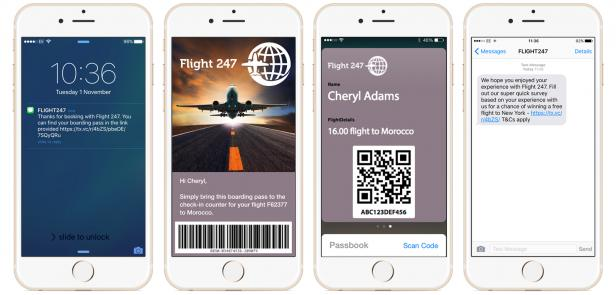 Why businesses should be using mobile ticketing and vouchers