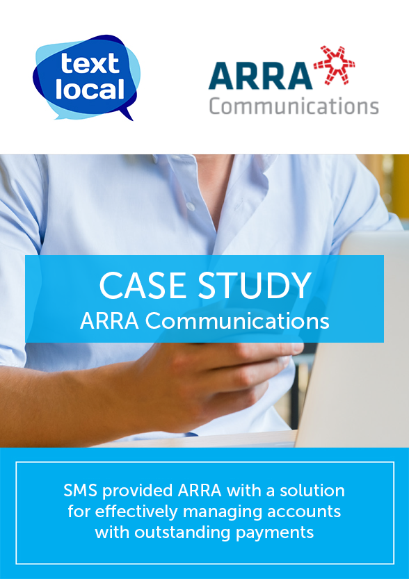 ARRA Communications case study