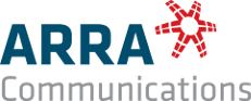 ARRA Communications logo