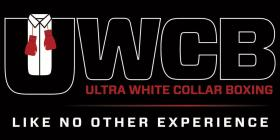 Ultra White Collar Boxing logo